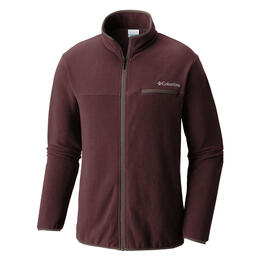 Columbia Men's Mountain Crest Full-Zip Jacket