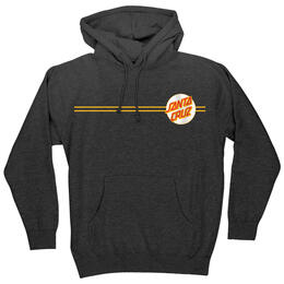 Santa Cruz Men's Other Dot Pullover Hoodie