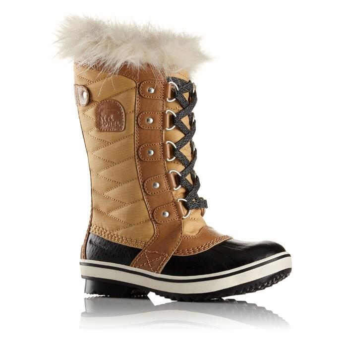 Sorel Girl's Youth Tofino II Boot
