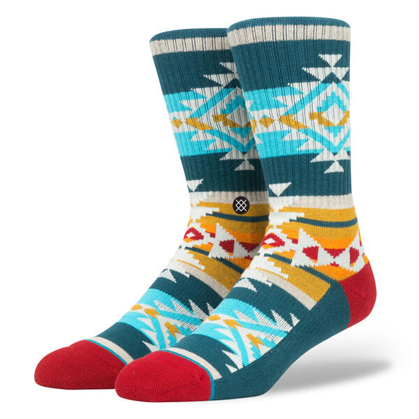 Stance Men's Table Mountain Socks