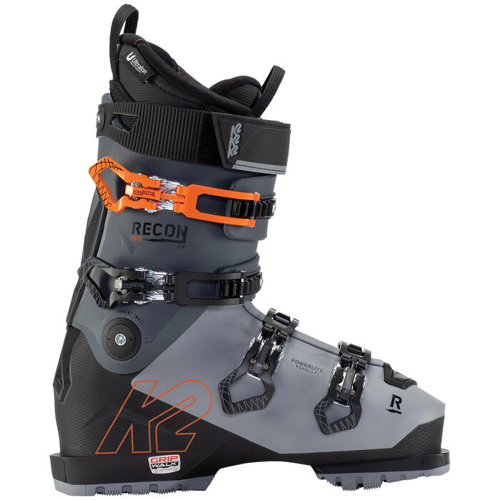 K2 Men's Recon 100 MV GripWalk Ski Boots '21