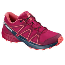 Salomon Girl's Speedcross Trail Shoes