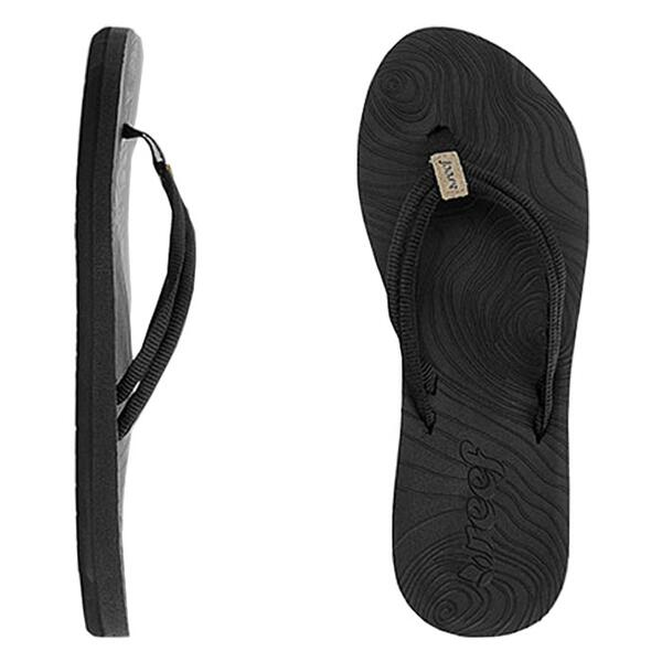 Reef Women's Double Zen Sandals