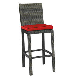 North Cape Cabo Collection Willow Bar Stool
