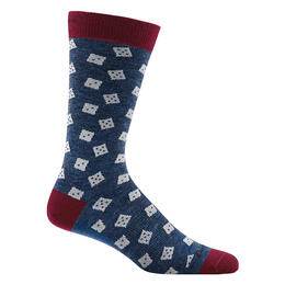 Darn Tough Vermont Men's Dice Crew Socks