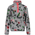 Girl's Boulder Fleece Pullover alt image view 9