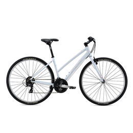 Fuji Women's Absolute 2.3 Step-Through Lifestyle Bike '16