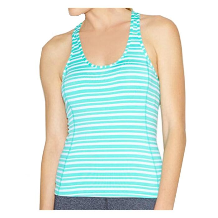 Lucy Women's Endurance Sleeveless Racerback