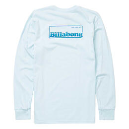 Billabong Men's Free 73 Long Sleeve T Shirt