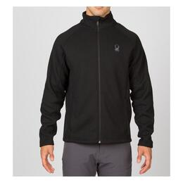 Spyder Men's Constant Full Zip Mid Weight Core Sweater
