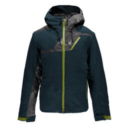 Spyder Men's Axel Insulated Ski Jacket