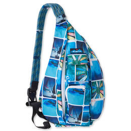 Kavu Rope Bag Backpack Busy Livin