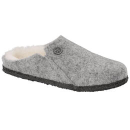 Birkenstock Women's Zermatt Shearling Slipper Shoes - Narrow