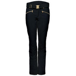 Bogner Women's Franzi2 Black Pants