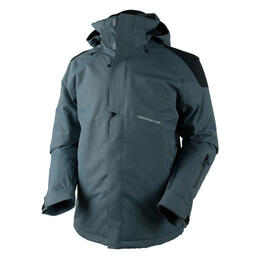 Obermeyer Men's Foundation Insulated Ski Jacket
