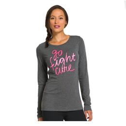 Under Armour Women's Power in Pink Go Fight Cure Running Jacket