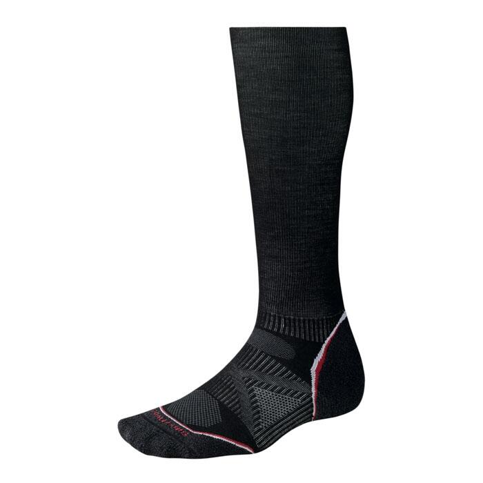 Smartwool Men's Phd Ski Graduated Compression Light Socks
