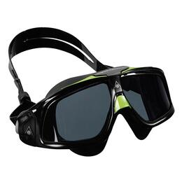 Aqua Sphere Seal 2.0 Mask Black