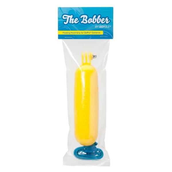 GoPole The Bobber Floating Hand Grip