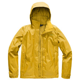 The North Face Women's Resolve 2 Jacket, Yellow