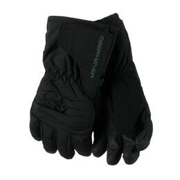 Obermeyer Boy's Gauntlet Insulated Ski Gloves