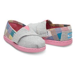 Toms Toddler Girl's Seasonal Classics Casual Shoes