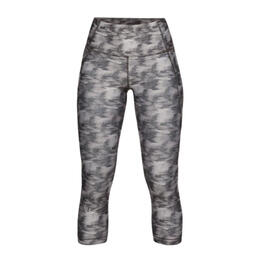 Under Armour Women's HeatGear® Armour Print Capri Leggings