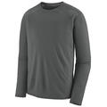 Patagonia Men's Capilene® Midweight Crew Baselayer Top alt image view 1