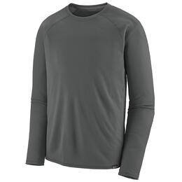 Patagonia Men's Capilene® Midweight Crew Baselayer Top