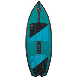 Hyperlite Men's Automatic Wakesurf Board '19