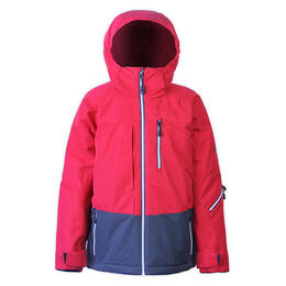Boulder Gear Boy's Commotion Jacket