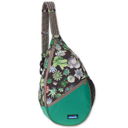 KAVU Women's Paxton Pack Greenhouse Backpack