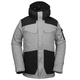 Volcom Men's VCO Inferno Insulated Jacket