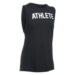 Under Armour Women's Athlete Muscle Tank