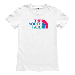 The North Face Women's Half Dome Short Sleeve T Shirt