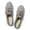 Keds Women's Champion Washed Leather Casual Shoes