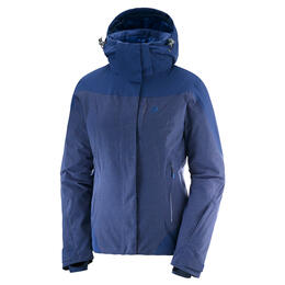 Salomon Women's Icerocket Ski Jacket
