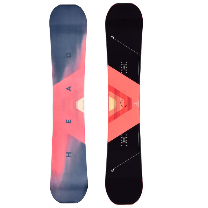 Head Men's Anything LYT Snowboard '21
