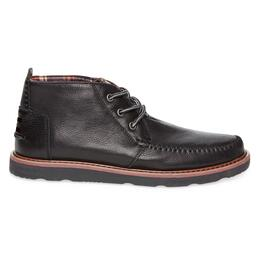 Toms Men's Chukka Leather Casual Boots