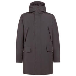 Save The Duck Men's Copy7 Parka