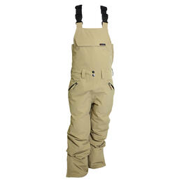 Turbine Boy's Whiteroom Bib Snow Pants