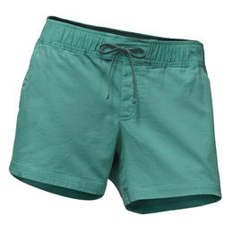 The North Face Women's Basin Shorts