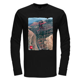 The North Face Men's Summit Long Sleeve T-Shirt