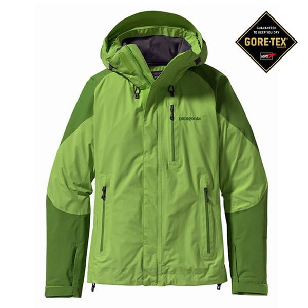 Patagonia Women's GORE-TEX® Piolet Shell Jacket