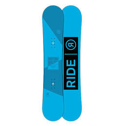Ride Men's Agenda Snowboard '16