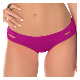 Becca Women's Color Code Hipster Swim Bottoms