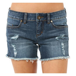 O'Neill Women's Ridley Denim Shorts
