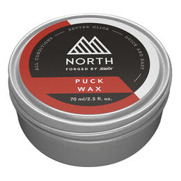 Swix North Puck Wax 70ml