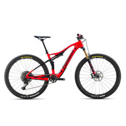 Orbea Occam Tr M10 Mountain Bike '18