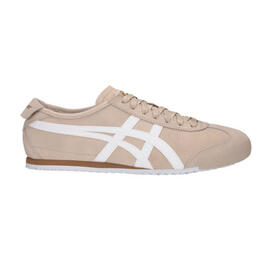 Onitsuka Tiger Mens Mexico 66 Casual Shoes Simply Taupe